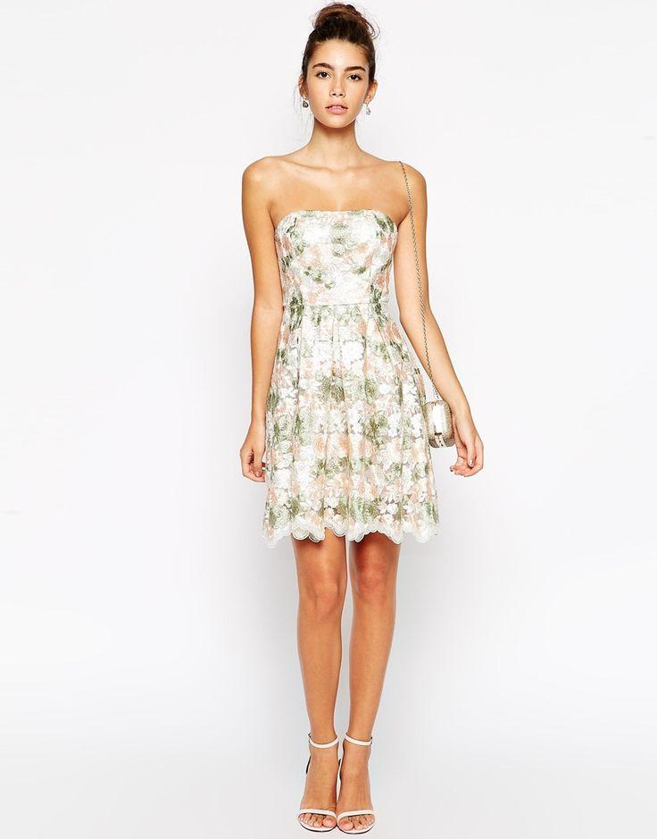 76 best Robes images on Pinterest   Homecoming dresses straps, Short ...