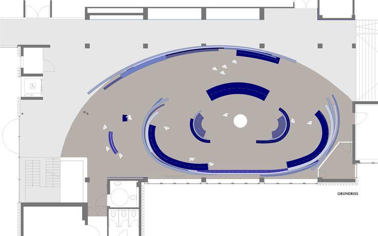 Kurz Architekten GmbH — ebm-papst, Mulfingen