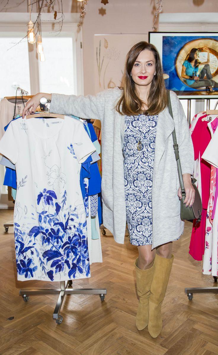 #quiosque #quiosquepl #fashion #work #stylist #press #pressday #new #collection #ss16 #spring #summer #anitasokołowska