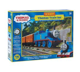 Hobby Co, Thomas & Friends Electric Train Set, $115, Shop 50, Level 2, QVB.
