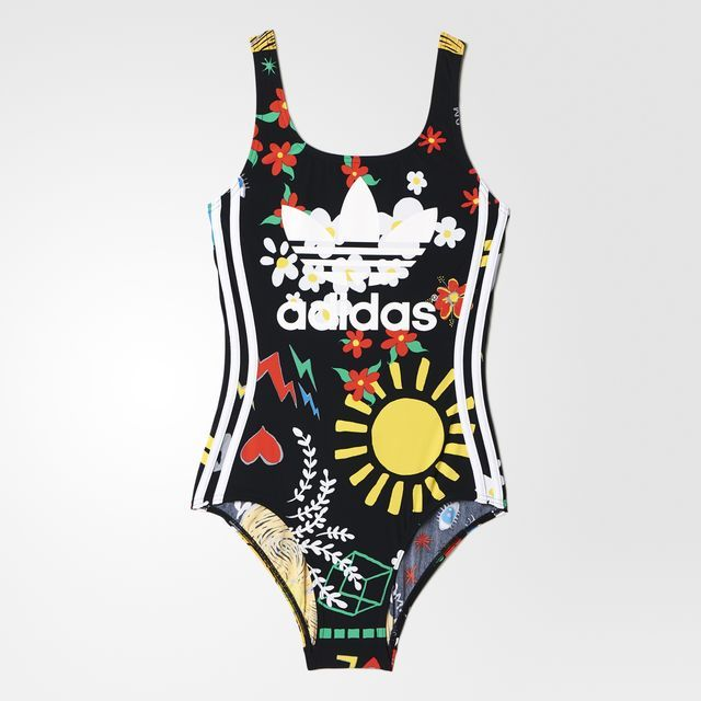 adidas - Pharrell Williams Artist Bathing Suit