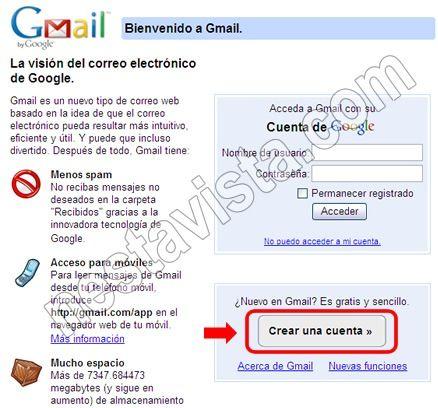 correo gmail 1