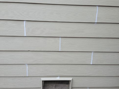exterior forward caulking hardie board siding caulking siding trim