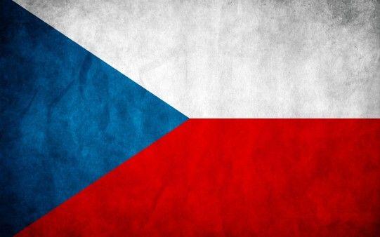 Fondo de Pantalla Bandera de la República Checa - Fondos de Pantalla. Imágenes y Fotos espectaculares.
