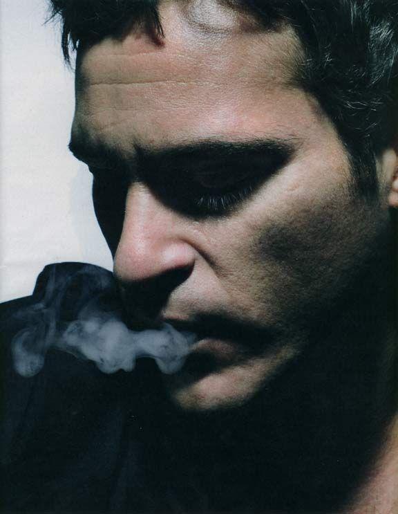 Joaquin Phoenix - Yum
