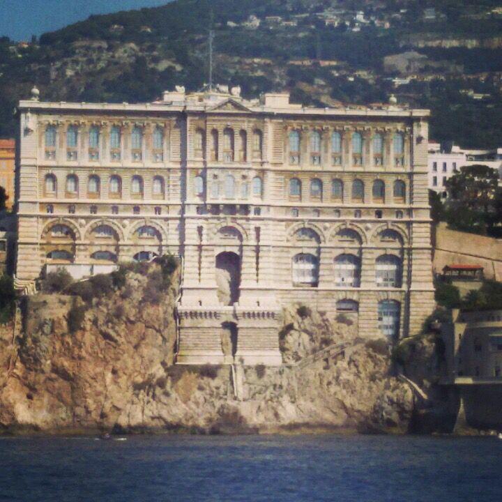 #Monaco #монако #photooftheday #picoftheday #bestoftheday #nature #sea #отдых #море #путешествие #Lovemile #sailing #relax #holiday