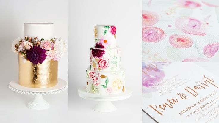 Industry interview: Cake Ink. Meet the makers of this beautiful business .