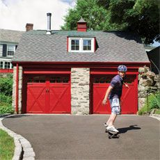 25 Best Ideas About Carriage Style Garage Doors On
