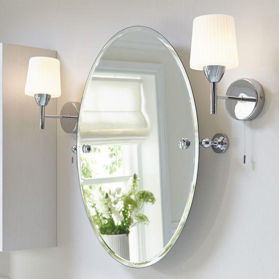 Savoy Tilting Oval Bathroom Mirror 650 X 586mm Bathroom Stunning Stylish Guide To Buying O Oval Mirror Bathroom Decorative Bathroom Mirrors Bathroom Mirror