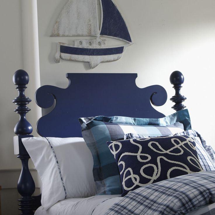 Quincy Bed   Ethan Allen US | Bedrooms (kids) U0026 (twin Guest Rooms) |  Pinterest | Bedrooms, Coastal Furniture And Decorating
