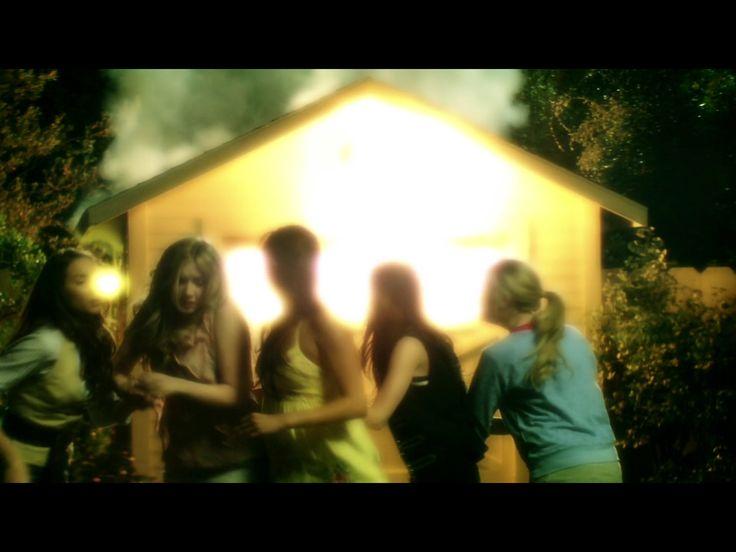 1x3 (short flashback spencer alison emily aria hanna run)