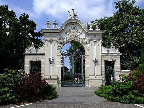 Keszthely & Balaton, Ungarn.
