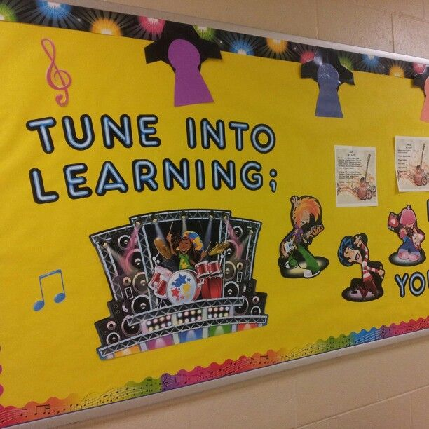 Rockstar Classroom Decor ~ Images about rock n town boosterthon on pinterest