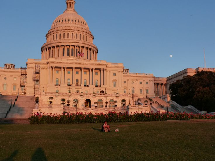 Washington, D.C. in Washington, D.C.