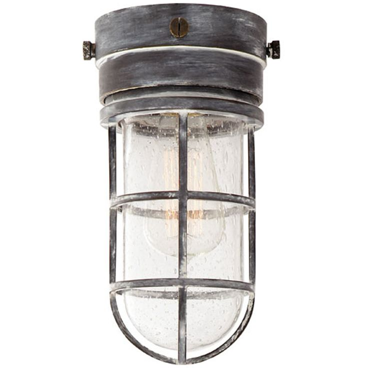 Visual Comfort Lighting E F Chapman Marine Outdoor Flush Mount