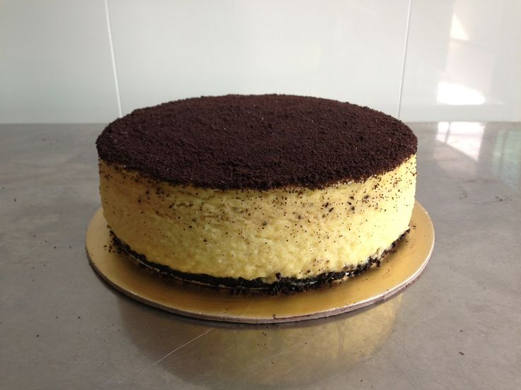 Hello, here's another easy cake recipe for dummy. Oreo Durian Cheesecake I can't emphasize how simple the recipe it is. You mu...