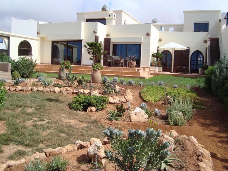 Bed and breakfast Mirleft (Marocco)