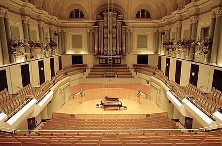 6/29- National Concert Hall, Dublin- Bell X1