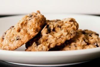 bacon raisin oatmeal cookies recipe recipe corner more oatmeal cookies ...