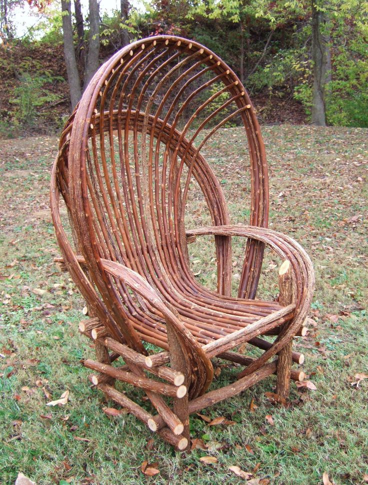 1000 Images About Willow Furniture On Pinterest