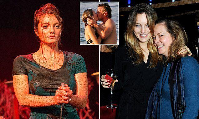 Meet Sean Penn's 24-year-old girlfriend Leila George