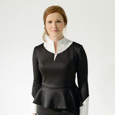 Anna Młyńska, autorka kolekcji powstałej we współpracy z marką Próchnik.