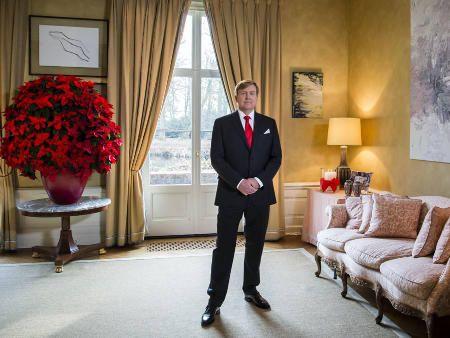 オランダ国王のクリスマススピーチ 道理的な共生を