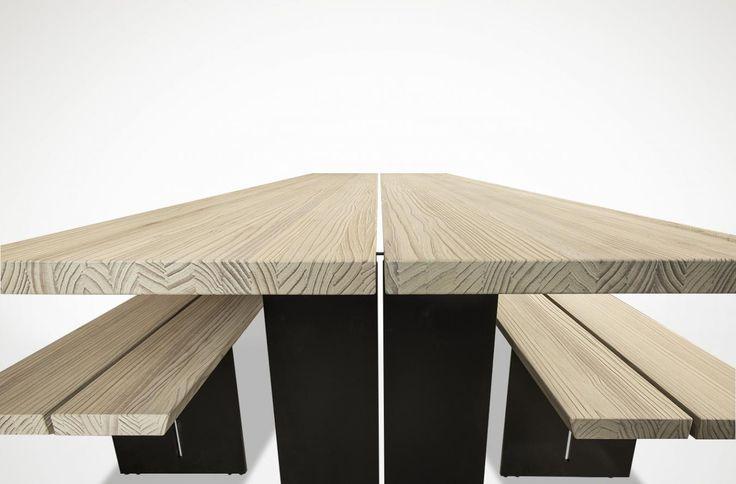 HOBRO (Spekva collectie)   De Tafelheren   Designtafels op maat