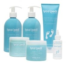 Lycon Precision Waxing - lyco'pedi Professional Collection