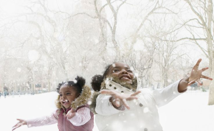 Schools Are Getting Rid of Snow Days Because Nothing Is Sacred Anymore