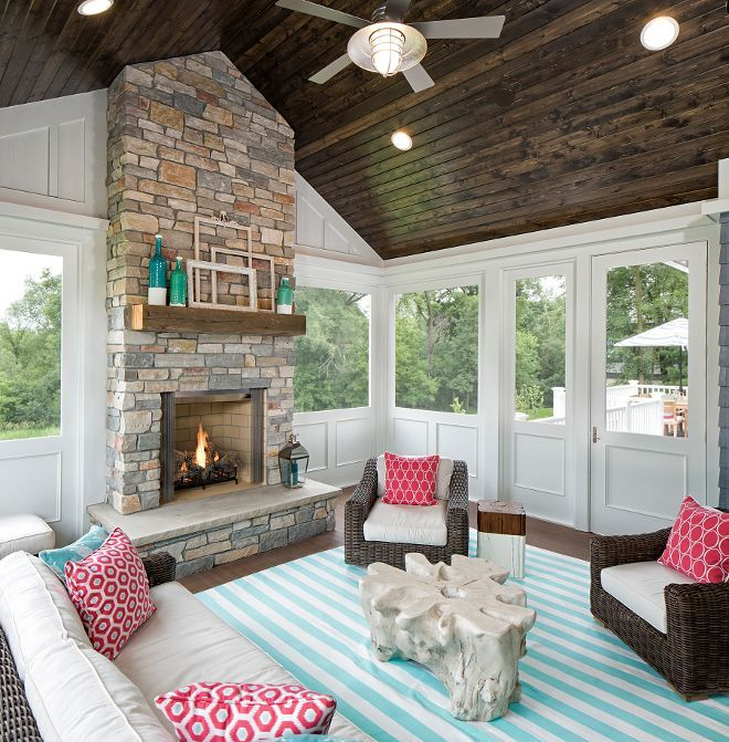 25 best ideas about screened in porch on pinterest