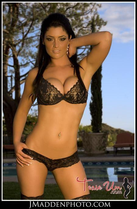 Eva marie thong and naked photo