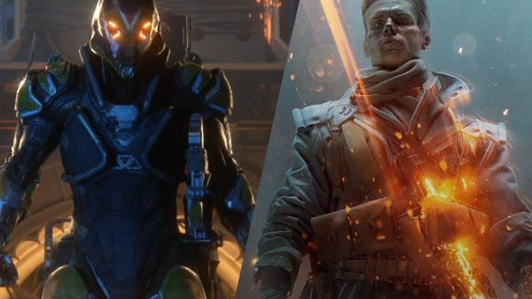 Anthem delayed to early 2019, next Battlefield game launches in October