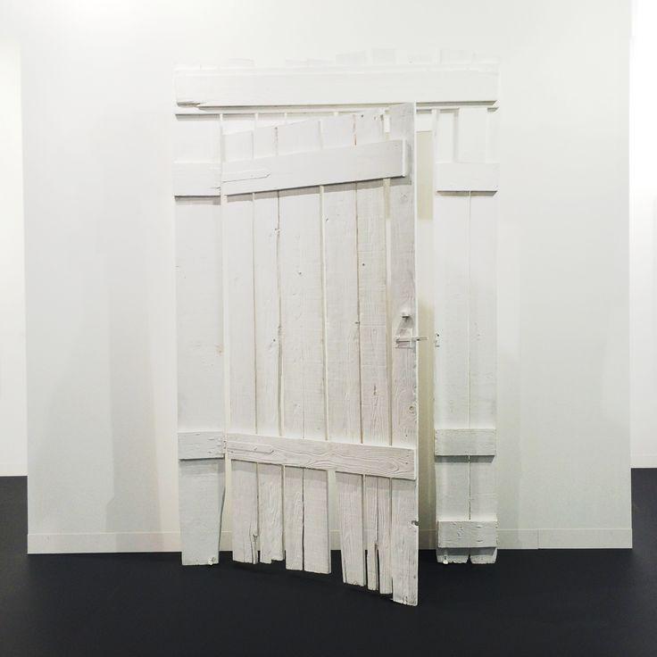 "Cosima von Bonin ""Five and Twenty"" 2009 #artbasel2015 #artbaselgalleries #artfair #artbasel #contemporaryart #artaddict #basel"