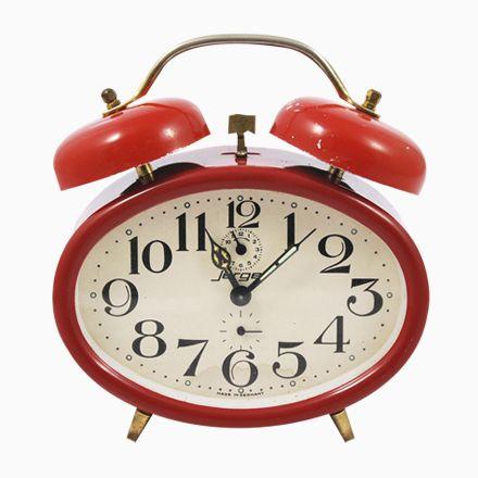 Deutsche Mechanische Uhr von Jerger, 1970er Jetzt bestellen unter: https://moebel.ladendirekt.de/wohnzimmer/tv-hifi-moebel/tv-halterungen/?uid=964b400b-8b63-51e5-919a-2365a8029372&utm_source=pinterest&utm_medium=pin&utm_campaign=boards #tvhalterungen #wohnzimmer #tvhifimoebel