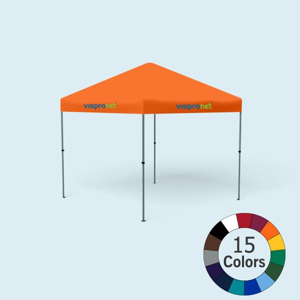 10x10 Printed Compact Tents Fits In Car Trunks Vpn Tent Car Trunk Canopy Tent