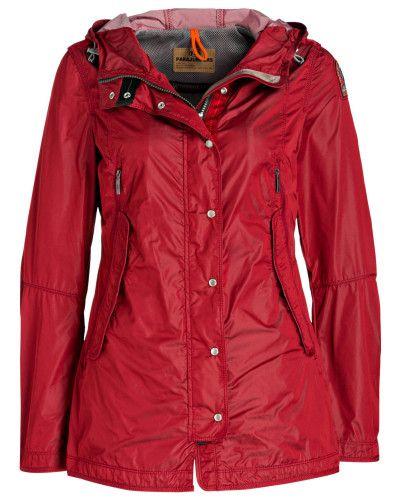 Parajumpers Women Parka REBECCA Rot. Parajumpers Damen Jacke Sale, Parajumpers Daunenjacke Damen, Sale -50% im Online Shop