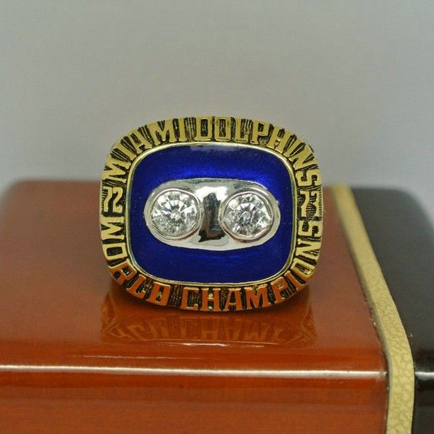 Miami Dolphins 1973 NFL Super Bowl Championship Ring for Sale Click Bio to Buy #miamidolphins #godolphins #dolphinsnation #dolphinsfan #miamidolphinscheerleaders #miamidolphinsfootball #championshipring #superbowl #NFL #football #nflmemes #footballgame #nfldraft #superbowl50 #superbowl51 #nfl2016 #nflfootball
