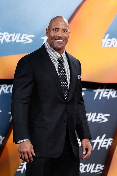 Dwayne Johnson Photos Photos - Dwayne Johnson attends the Europe premiere of Paramount Pictures 'Hercules' at CineStar on August 21, 2014 in Berlin, Germany. - 'Hercules' Premieres in Berlin