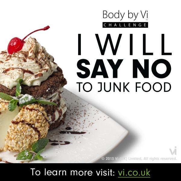 Pictures of No Junk Food Slogans - stargate-rasa info