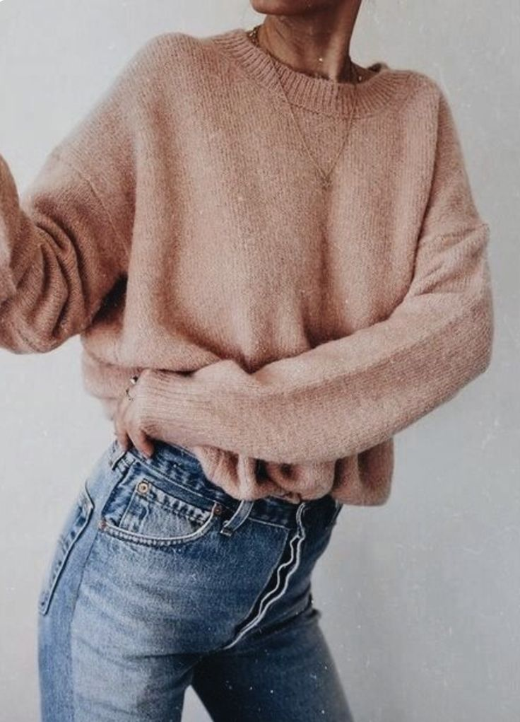 Love the two toned denim