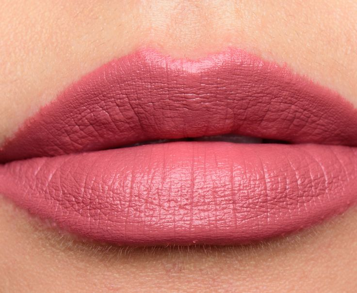 MAC Twig Lipstick Review & Swatches