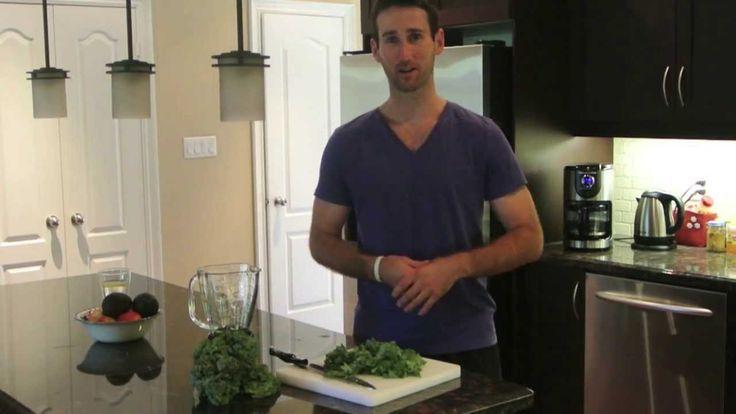 Healthy Jerk Tip #6 - Eat More Kale! http://youtu.be/9X00_n83NLw