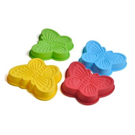Butterfly Cake Mold