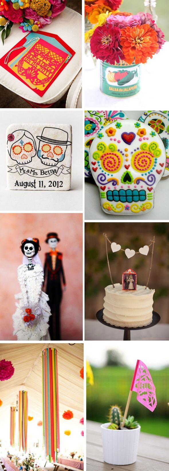 Mexico Destination Wedding   The Destination Wedding Blog - Jet Fete by Bridal Bar