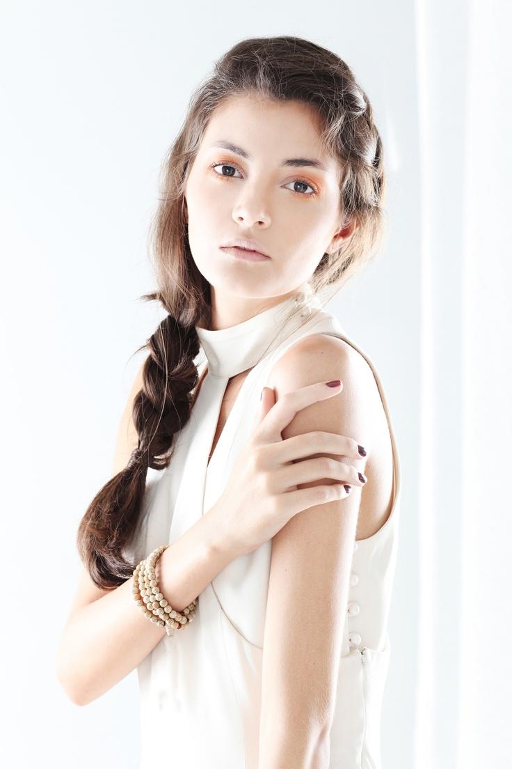 Model: Katya, Photographer: Nino Yap