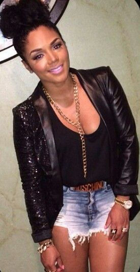 Rasheeda always fly