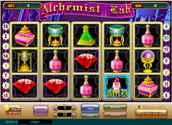 игровые автоматы алхимик