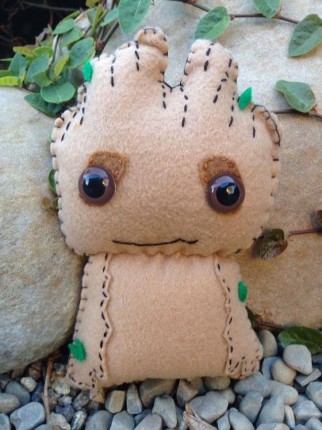 The 5 best Groot toys on sale, and 5 fan made ones that should be