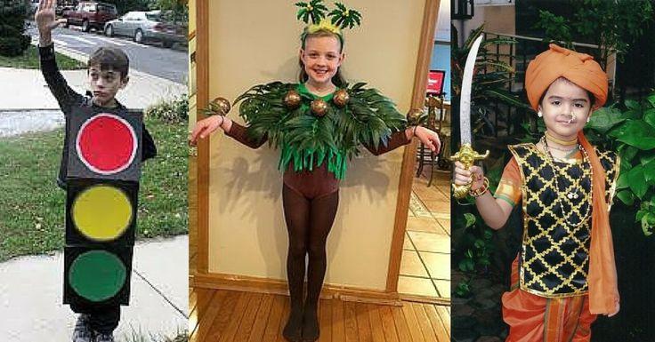 50 Fancy Dress Ideas For Kids Parenting Tips Fancy